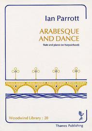 Arabesque and Dance