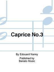 Caprice No.3