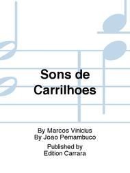 Sons de Carrilhoes