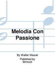 Melodia Con Passione