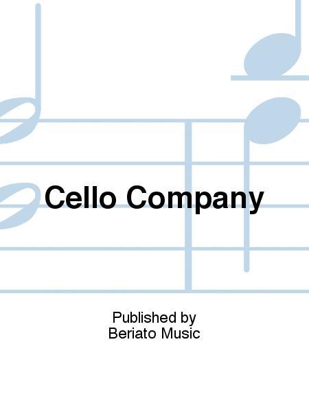 Cello Company
