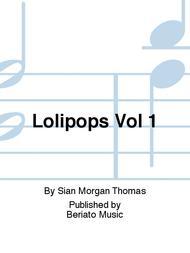 Lolipops Vol 1
