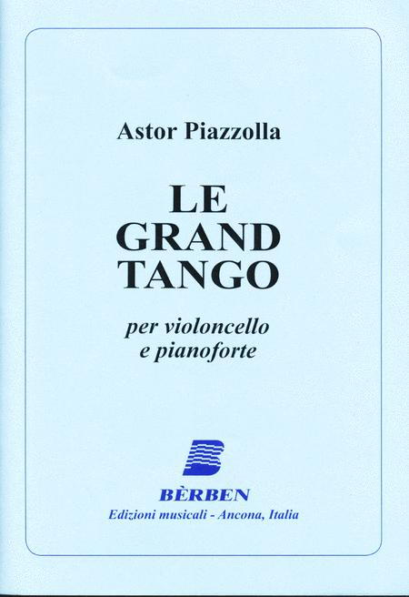 Le Grand Tango
