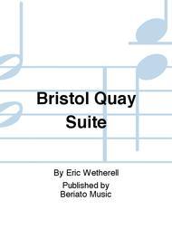 Bristol Quay Suite
