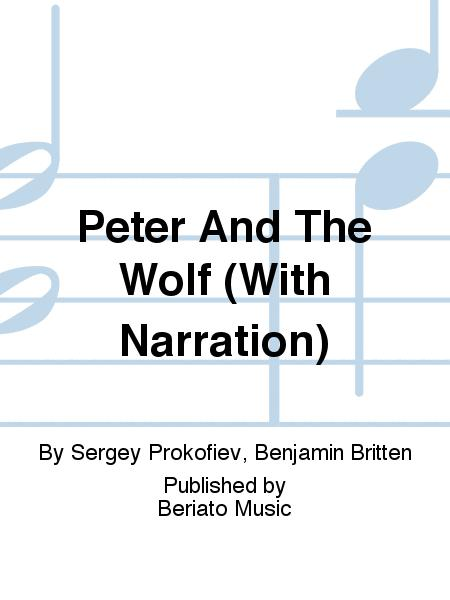 Peter And The Wolf (With Narration)