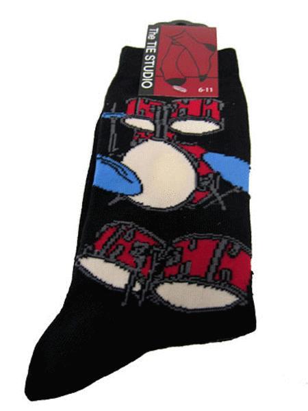 Socks - Drums