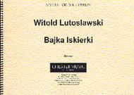 Bajka Iskierki (The Tale Of The Little Spark)