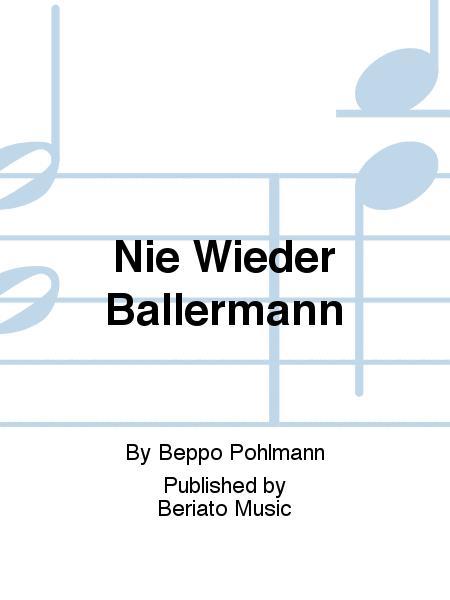 Nie Wieder Ballermann