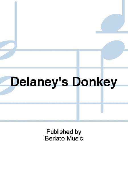 Delaney's Donkey