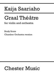 Graal Theatre Violin Concerto