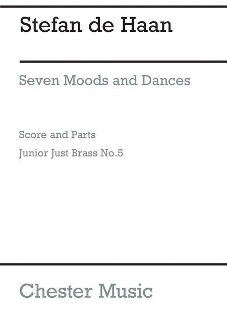 Seven Moods and Dances