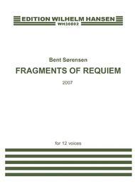 Fragments Of Requiem