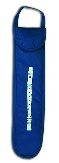 Mapac: Recorder Bag (Royal Blue)