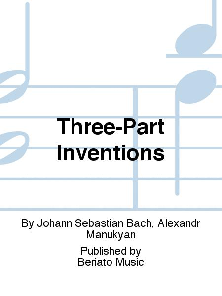 Three-Part Inventions