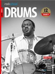 Rockschool Drums Grade 4 (2018)