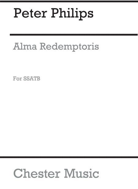 Alma Redemptoris