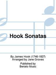Hook Sonatas