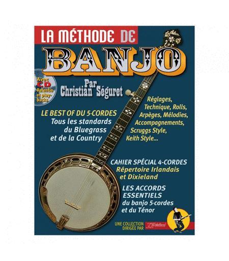 La Methode De Banjo