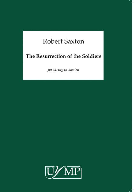 The Resurrection Of The Soldiers