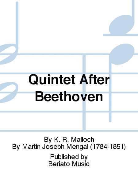 Quintet After Beethoven