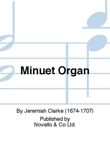 Minuet Organ