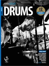 Rockschool Drums Grade 8 (2018)