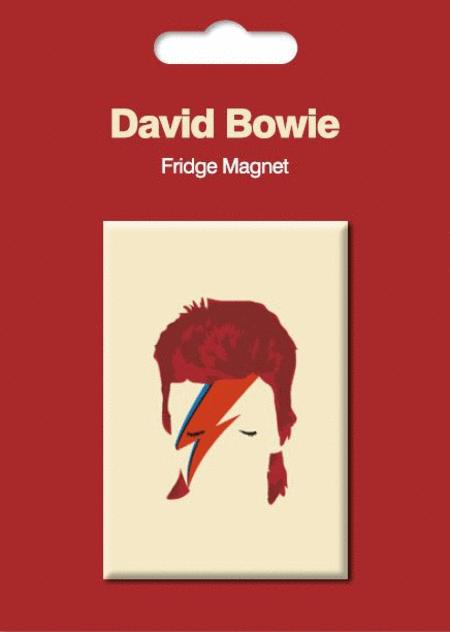 My World: Magnet - Pop Art (Aladdin Sane)