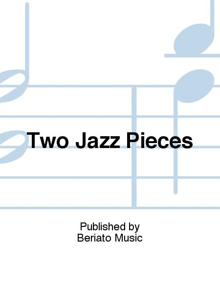 Two Jazz Pieces