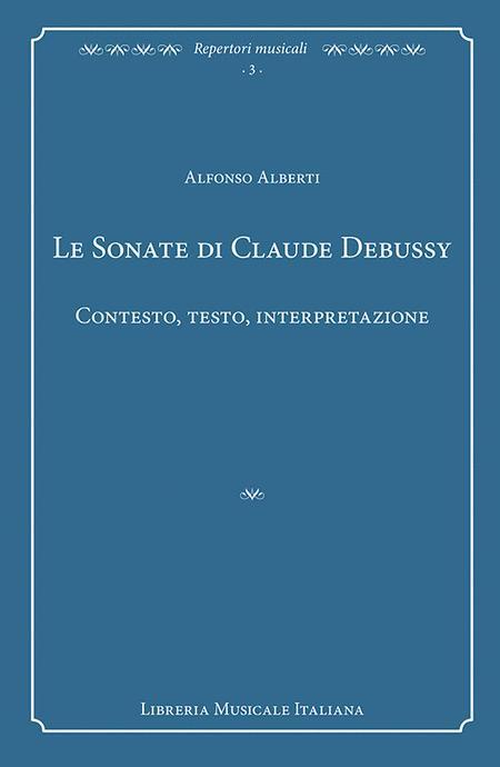 Le Sonate di Claude Debussy