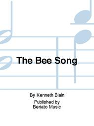 The Bee Song