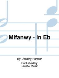 Mifanwy - In Eb