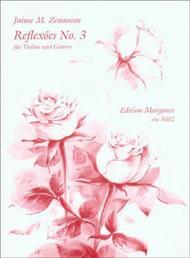 Reflexoes No. 3