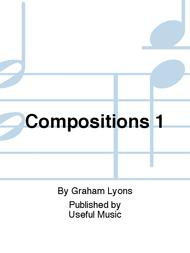 Compositions 1