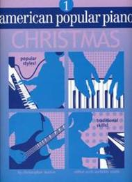 American Popular Piano Christmas Level 1
