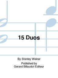 15 Duos