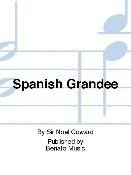 Spanish Grandee