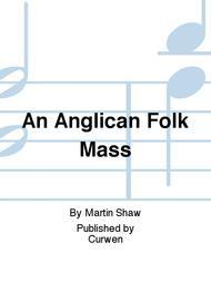 An Anglican Folk Mass