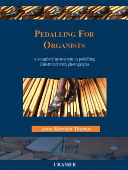 Pedalling for Organists
