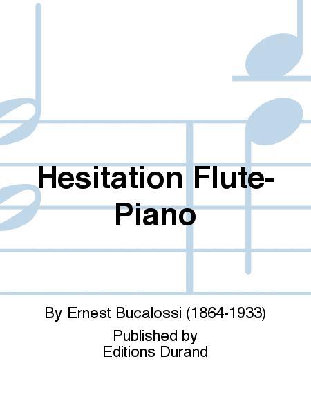 Hesitation Flute-Piano