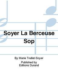 Soyer La Berceuse Sop
