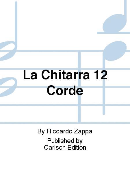 La Chitarra 12 Corde