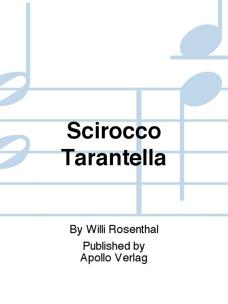 Scirocco Tarantella