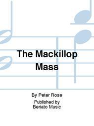 The Mackillop Mass