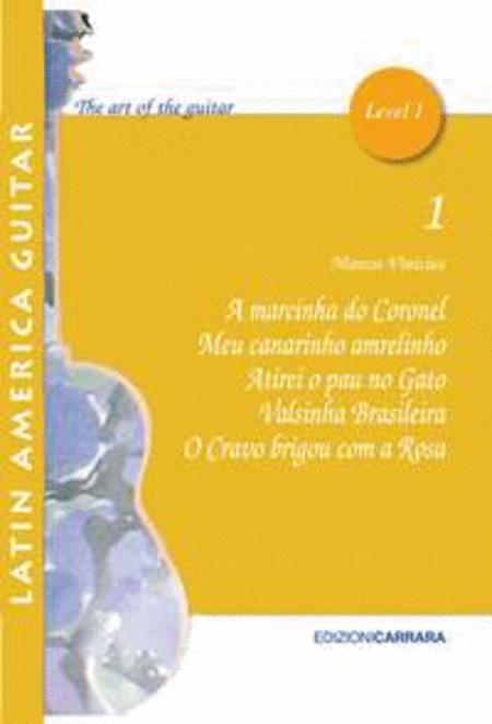 Latin America Book 1