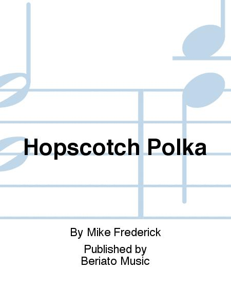 Hopscotch Polka