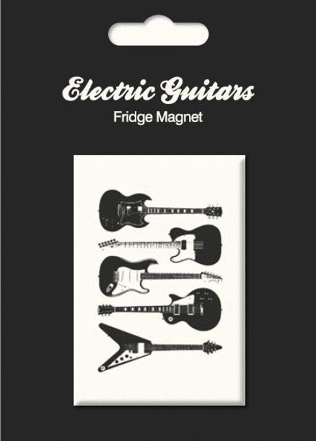 My World: Magnet - Vintage (Guitars)
