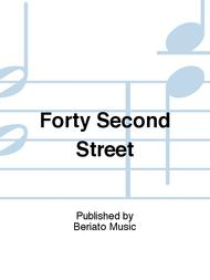 Forty Second Street