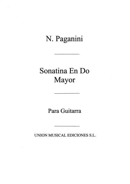 Sonatina In C Major
