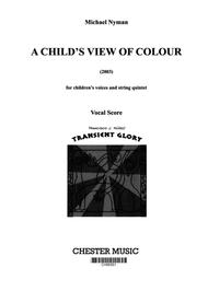 A Child's View Of Colour