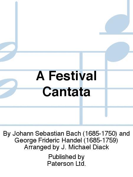 A Festival Cantata